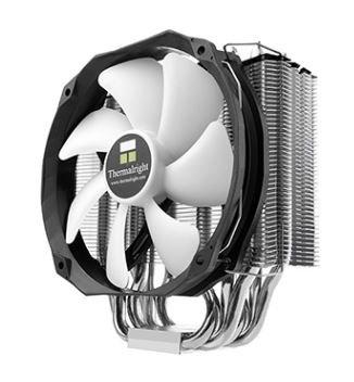 Thermalright True Spirit 140 Power (Motherboard 1366 Socket Intel)