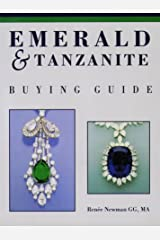 Emerald and Tanzanite Buying Guide Paperback