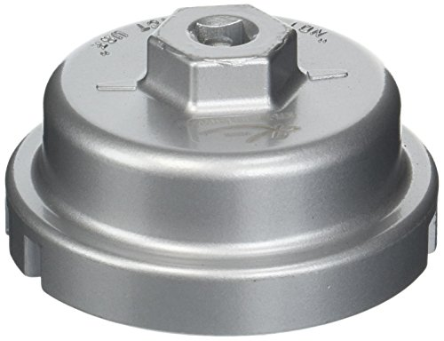 K-Tool International KTI (KTI73630) Oil Filter Wrench