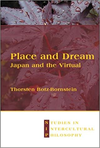 EBook gratuit Place and Dream. Japan and the Virtual in French ePub
