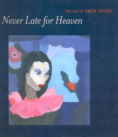 Never Late for Heaven by Barbara Earl Thomas (2003-01-01)