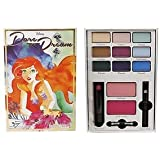 Disney Dare to Dream Beauty Book Princess Ariel Make Up Set