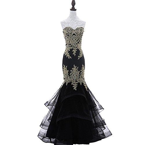 lace a corset dress - 7