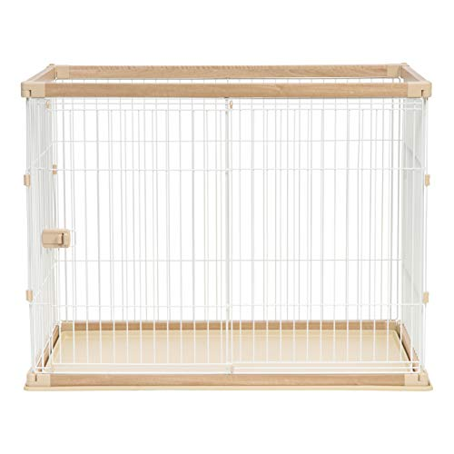 IRIS USA, Inc. Wire Open Pet Pen