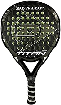 Dunlop Titan LTD Killer: Amazon.es: Deportes y aire libre