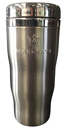 Maserati Travel Mug
