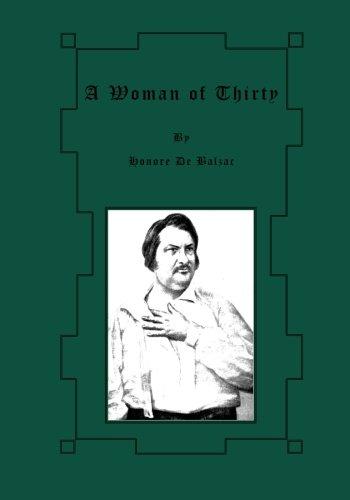 Download A Woman of Thirty (Large Print) PDF