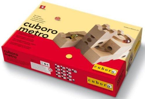 Cuboro Metro by Cuboro