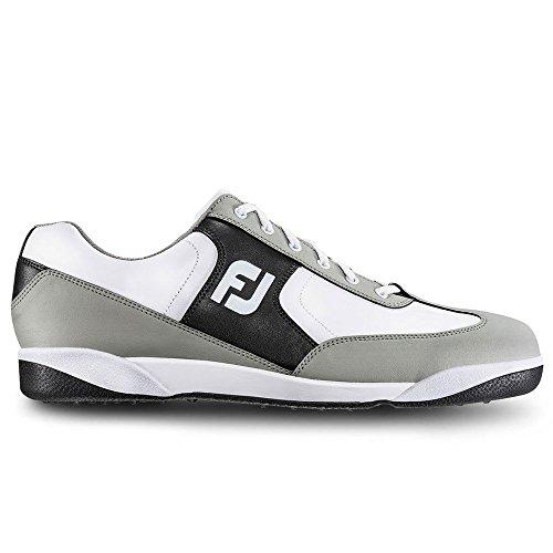 FootJoy New GreenJoys Contour Last Spikeless Golf Shoes Medium 10.5]()