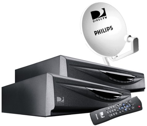 Bestselling Satellite TV Systems