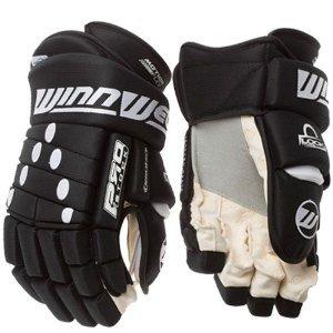 Pro 4 Roll Hockey Gloves - 8