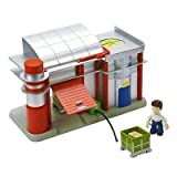 Postman Pat SDS Playset Service Centre Sorting Office by Character