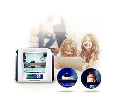 da Vinci Jr. 1.0 3in1 Wireless 3D Printer/ 3D Scanner/Upgradable Laser Engraver ~ 6