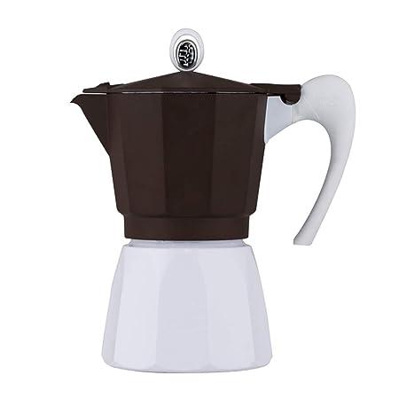 MAATCHH Mocha Pot Espresso Cafetera Moka Cafetera Appliance ...