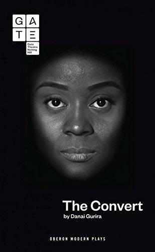 The Convert (Oberon Modern Plays)