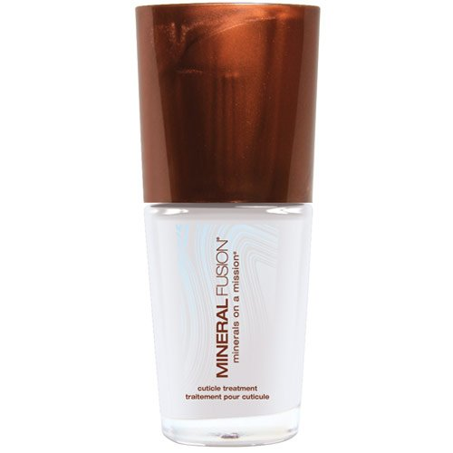 Mineral Fusion Cuticle Treatment, .33 Ounce