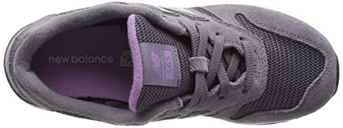 de Wl565 Morado Mujer Balance New Lilac Zapatillas Running para qAnOPw7C