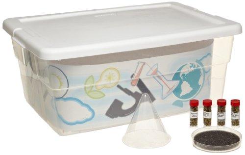 Amazon.com: American Educational Irradiated Seed Germ Kit: Toys ...