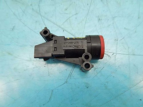 Oem Jaguar Xj8, Vdp 04-06 Fuel Cut Off Switch 1l2t9341ac