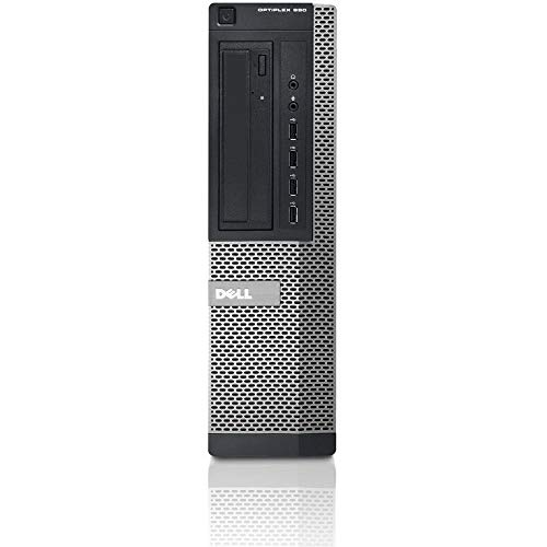 Dell Optiplex 990 Desktop Pc Bundle - Intel Core i5-2400 for sale  Delivered anywhere in Canada