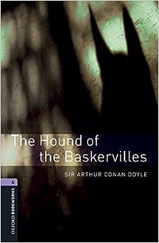 Oxford Bookworms Library 4. The Hound Of The Baskervilles (+ Mp3) - 9780194621076 por Sir Arthur Conan