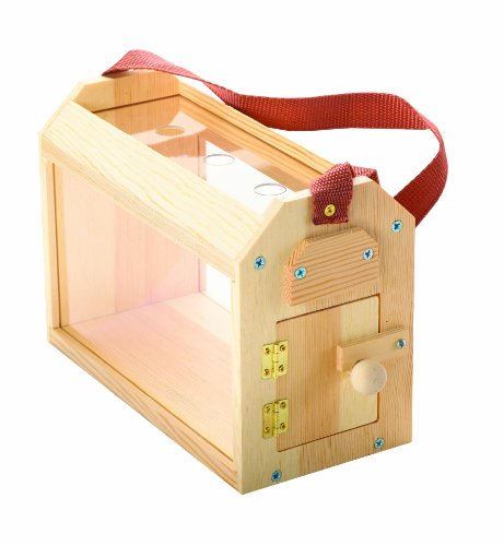 wood barn kit - 1