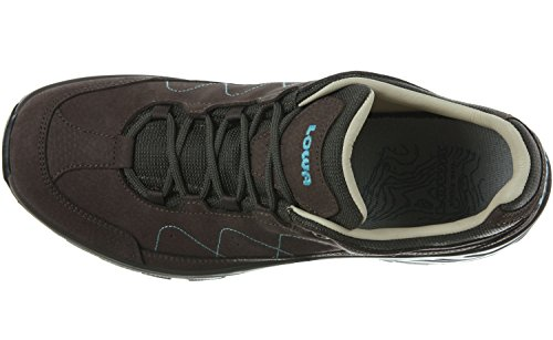 Lowa Strato IV lo W Multifunctional Shoes Brown idW1L1