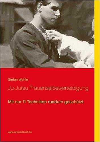 Ju-Jutsu Frauenselbstverteidigung
