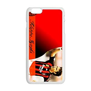 ORIGINE Five major European Football League Hight Quality Protective Case for Iphone 6plus