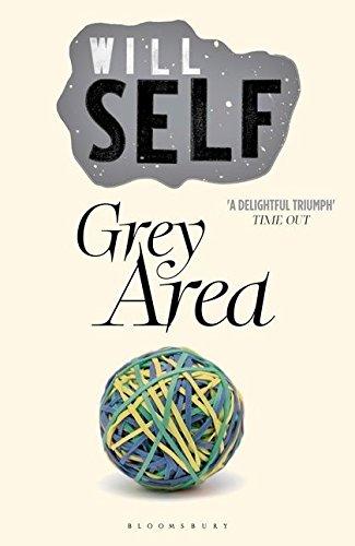 Read Online Grey Area pdf epub