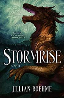 Book Cover: Stormrise