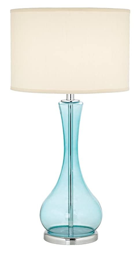 Pacific coast lighting 87 1667 64 the blue martini 1 light table pacific coast lighting 87 1667 64 the blue martini 1 light table lamp aloadofball Gallery