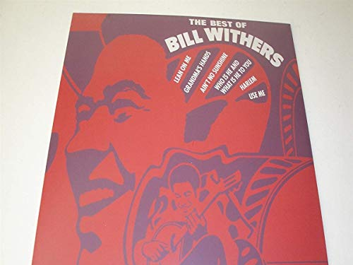 The Best Of Bill Withers [VINYL]