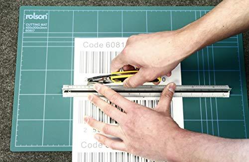 Confezione da 100 ricariche per penna a sfera per forniture da ufficio 4.21 #BK Brucelin inchiostro gel di piombo di alta qualit/à