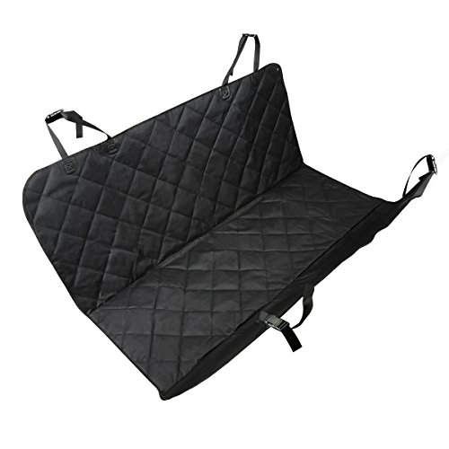 Cymas Pet Seat Cover, Dog Hammock, Waterproof P...