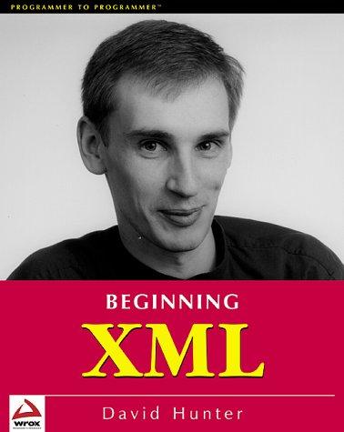 Beginning Xml by