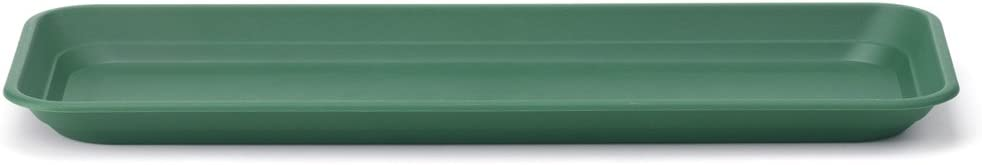 Altuna 2061019 Bandeja Jardinera 40 Cm Verde Oscuro