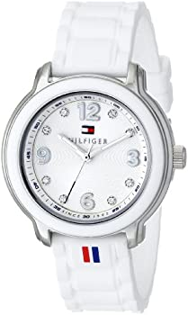 Tommy Hilfiger Women's Stainless Steel Watch