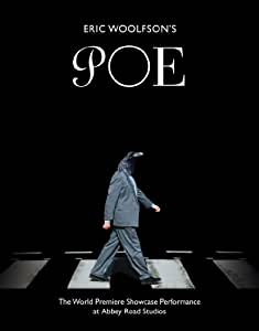 Poe: World Premiere Performance