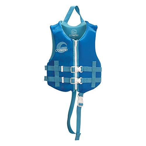 Connelly Classic Child Neoprene Life Vest, 30-50 -