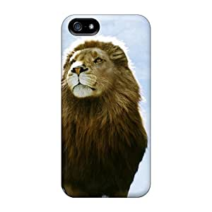 GcB25250aWrk JosareTreegen Aslan In Narnia Dawn Treader Feeling Iphone 5/5s On Your Style Birthday Gift Covers Cases