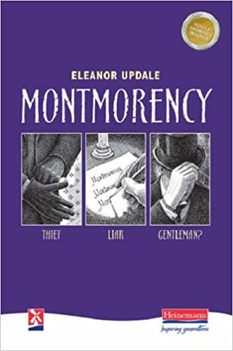 Image result for montmorency book