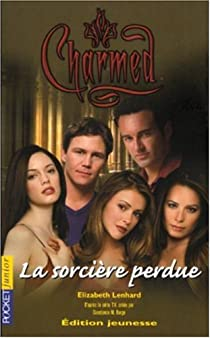 Charmed, tome 11 : La Sorcière perdue  par Lenhard