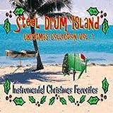 Caribbean Steel Drum Ensemble - Christmas in the Caribbean: Holiday Songs Performed on Steel ...