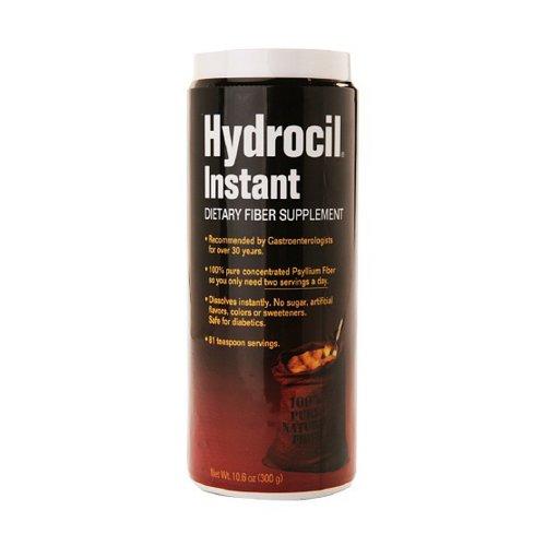 HYDROCIL INSTANT JAR 300Gram For Sale