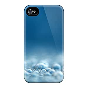 Awesome CWP7581ILas KKFAN Defender Tpu Hard Case Cover For Iphone 4/4s- Blister