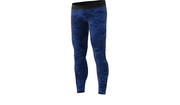 980c679d76 adidas AlphaSkin Sport Supreme Speed Long Tight - Men's Training L Carbon  at Amazon Men's Clothing store: