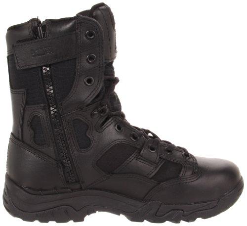 """5.11 Hombres Waterproof Taclite 8"""" Botas Negro"""