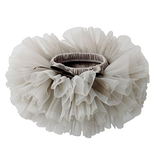 Slowera Baby Girls Soft Tutu Skirt (Skorts) 0