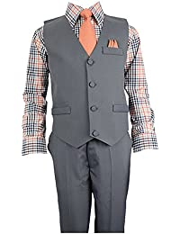 Boy S Suits Amazon Com